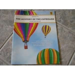 - 111405962_amazoncom-literary-unit-the-mystery-of-the-cupboard-by-