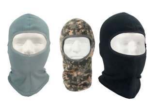 Lightweight Breathable Ski Mask Extreme Cold Weather Balaclava