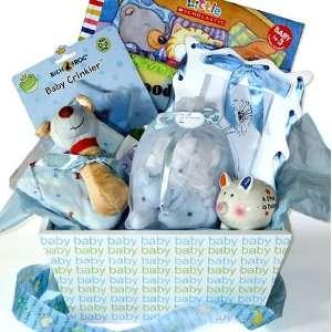 Best Baby Boy GiftsGift Basket Baby