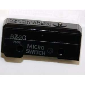 Micro Switch BZ 2G BZ Series Basic Pin Plunger 10 Amp Switch