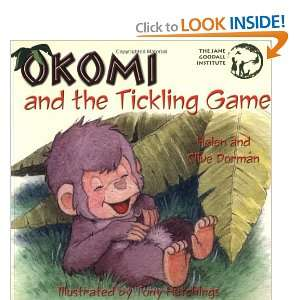 Okomi and the Tickling Game (The Okomi Series, 2