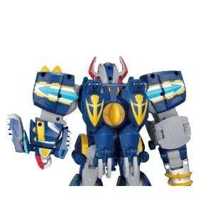 NEW Gokaiger Megazord DX GOJYUSHIN BANDAI Japan Power Ranger NIB