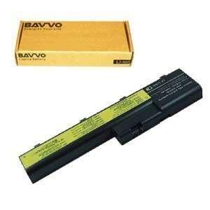Bavvo Laptop Battery 6 cell compatible with IBM ThinkPad A21M A21P A22