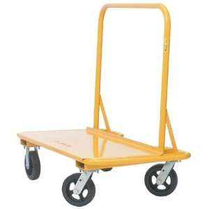 Bil Jax Inc. Heavy Duty Drywall Cart 28 X 50 0063057511YEC
