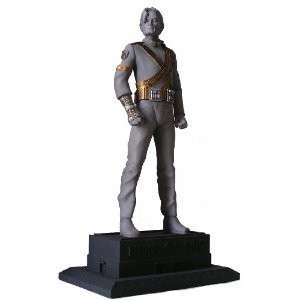 Michael Jackson King of Pop Stature PVC Figure PSL