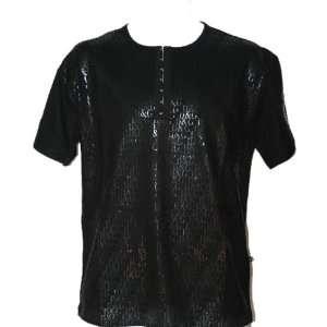 Mens Dolce & Gabbana Black Muscle Shirt/medium