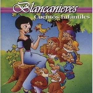 Blancanieves Cuentos Infantiles Music