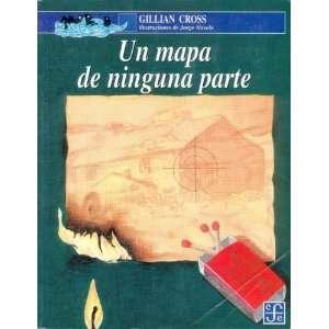 Un mapa de ninguna parte (A la Orilla del Viento) (Spanish