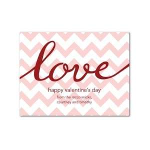 Valentines Day Greeting Cards   Love Peaks By Dwell