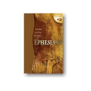 Listening for God through Ephesians (Lectio Divina