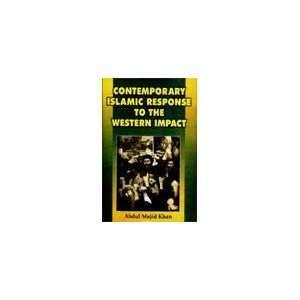 Western Impact: A Case Study (9788173915451): Abdul Majid Khan: Books