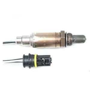 13893 0005406217 98 99 Mercedes SLK230 Front Oxygen Sensor