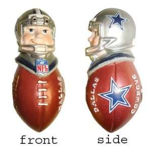 Team Tacklers Dallas Cowboys NFL Football Magnet