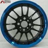 16 ROTA SVN WHEELS 4X100 RIM CIVIC CRX FIT INTEGRA XB