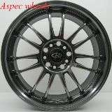 17 ROTA SVN WHEEL RIMS 5X114.3 ACCORD S2000 PRELUDE 626