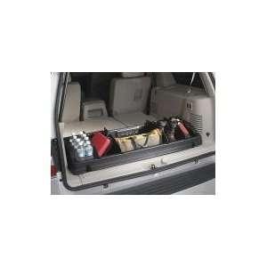 Lincoln Navigator Cargo Organizer Automotive