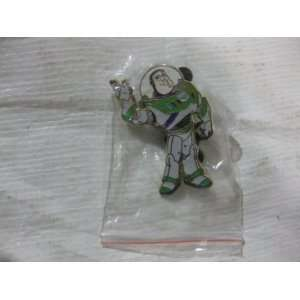 Disney Pin Buzz Lightyear Toys & Games