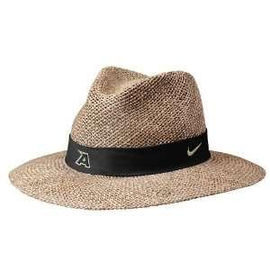 Nike Army Black Knights Summer Straw Hat Sports