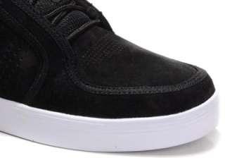 Adidas Originals Adi Rise Mid Mens US 10 Black Red Shoe Sneaker