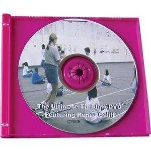 Ultimate Tinikling DVD