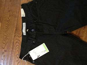 Bullhead Jeans NWT Black Skinny Jeans Mens Boys