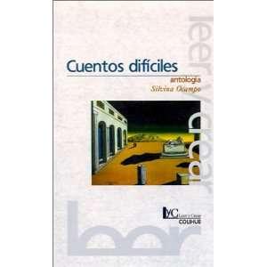 Edition) (9789505811465) Silvina Ocampo, Raquel Prestigiacomo Books