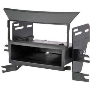 2009 Up Honda Pilot In Dash Installation Kit: Car