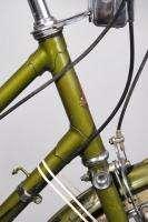 Raleigh Sports Ladies tourist 3 speed bicycle bike 21 Green