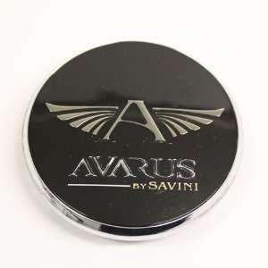 Avarus By Savini Wheel Cener Cap #Z216 Auomoive