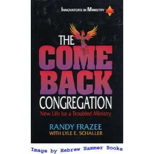 in Ministry) (9780687006205): Randy Frazee, Lyle E. Schaller: Books