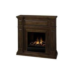 Dimplex Renwick Optimyst Electric Fireplace: Home