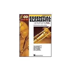 Essential Elements 2000 plus DVD Band Method Book 1