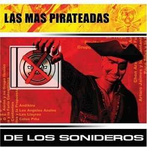 Las Mas Pirateadas de los Sonideros Various Artists Music