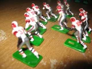 Vintage Tudor Electric Football Falcons W Haiti NMT