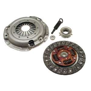 Clutch Kit Subaru Legacy 1997 2006 2.5L Except Turbo Automotive