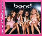 BOND   Classified (Special CD+DVD Edition Repackage) KOREA CD *SEALED*