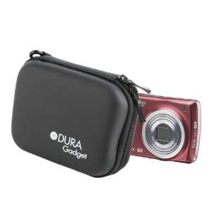 Durable Water Resistant Camera Case With Soft Lining For