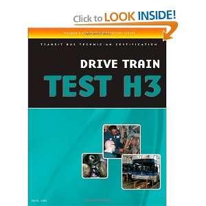 Train (ASE Test Preparation Series) (9781435453760): Delmar: Books
