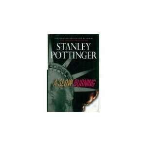 2000 Author of The Fourth Procedure by Stanley Pottinger Books