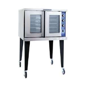 Bakers Pride GDCO E1 Convection Oven Full Size Electric