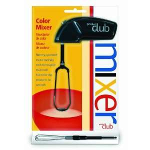 Product Club Hand Held Color Mixer Health & Personal Care