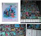 FERNGULLY THE LAST RAIN FOREST 100 TRADING CARD SET