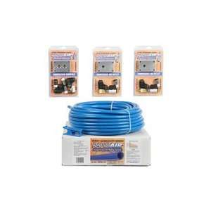 RapidAir Compressed Air Piping System Kit   90500