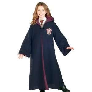 Halloween Costumes Harry Potter Gryffindor Costume M Boys Medium (5 7