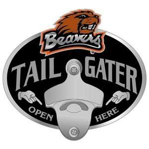 State Beavers Trailer Hitch Cover   Tailgater