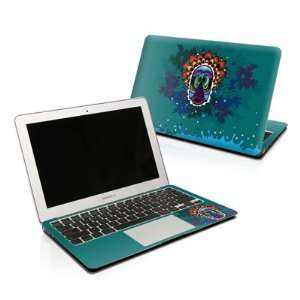Scarab Design Protector Skin Decal Sticker for Apple MacBook Pro 17