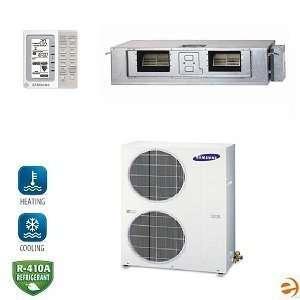 DH140CAV Concealed Celing Mini Split Heat Pump   48,000