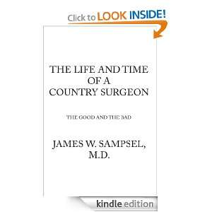 THE GOOD AND THE BAD James W. Sampsel  Kindle Store