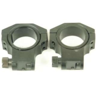 hunting Ruger rifle scope ring 30MM 1 insert High