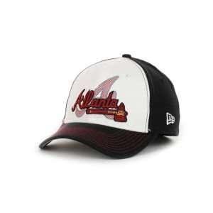 Atlanta Braves New Era MLB Straight Change Cap Sports